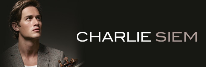 Charlie Siem Unofficial Site
